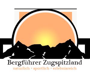 Logo Bergführer Zugspitzland