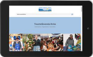 Touristikverein Krün mobil